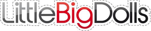 LittleBigDolls logo